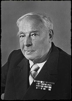 Аралов Семён Иванович