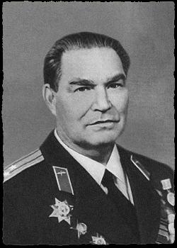 Азовцев Николай Николаевич