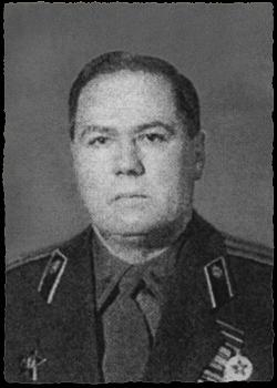 Бирюков Петр Ильич