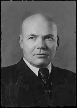 Елисеев Василий Федорович