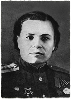 Фортус Мария Александровна