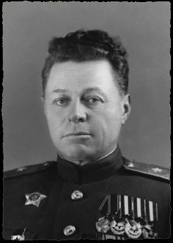 Кулагин Иван Яковлевич