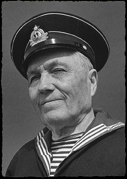 Лычёв Иван Акимович