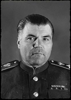 Малиновский Родион Яковлевич