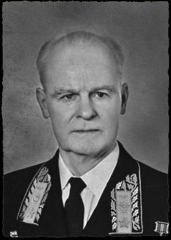 Меньшиков Михаил Александрович