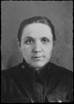 Золоцевская Ангелина Дмитриевна